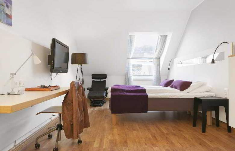 Scandic Hotel Aalesund - Room - 10