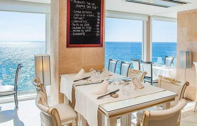 Villa Venecia Hotel Boutique - Restaurant - 11