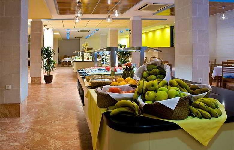 Azuline Rosamar - Restaurant - 9