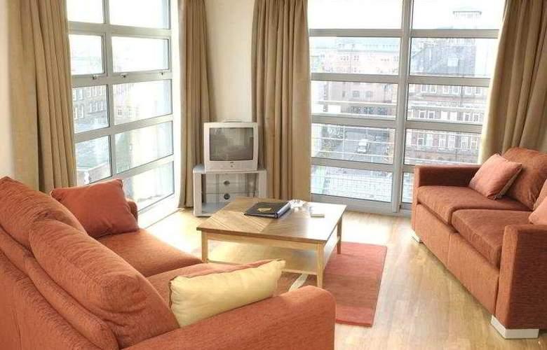 Premier Apartments Nottingham - Room - 2