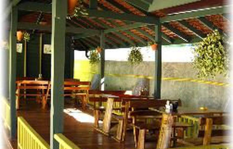 Khaolak Youth Club - Restaurant - 8