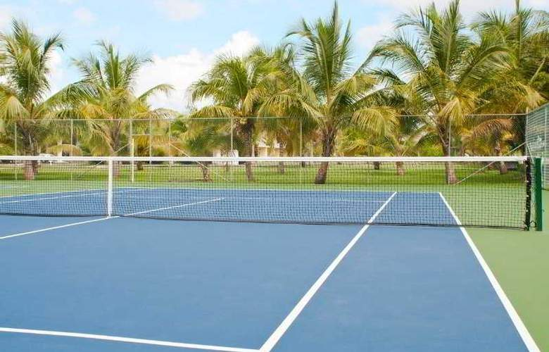 Radisson Grenada Beach Resort - Sport - 6