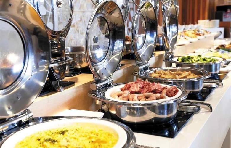 Mercure Ambassador Sodowe - Restaurant - 44