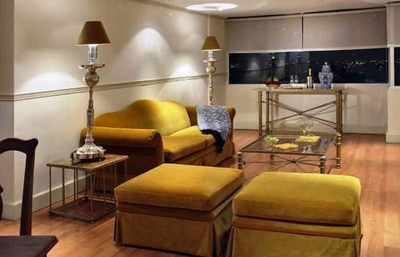 San Leonardo - Room - 5
