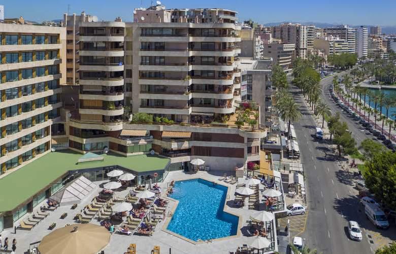 Melia Palma Marina - Hotel - 11