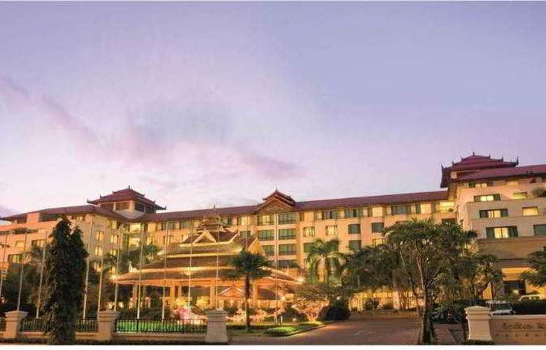 Sedona - Hotel - 9