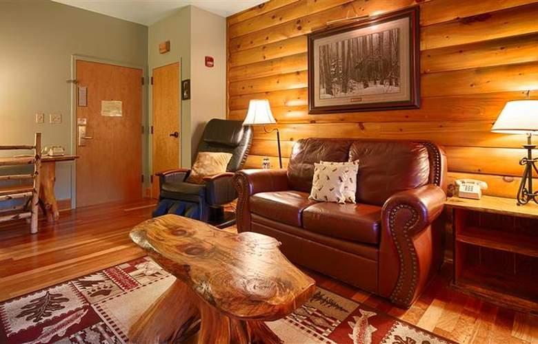 Best Western Merry Manor Inn - Room - 59