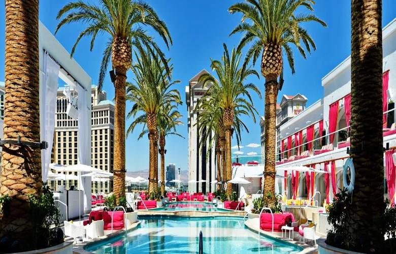 The Cromwell Las Vegas - Pool - 20