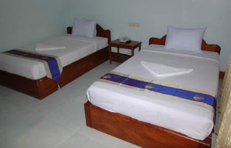 Australia Hotel - Room - 0