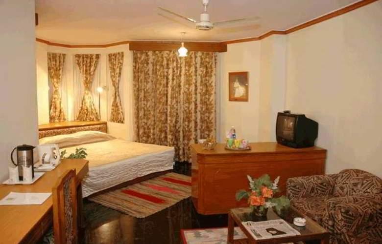 Quality Inn Vishnupriya - Room - 4