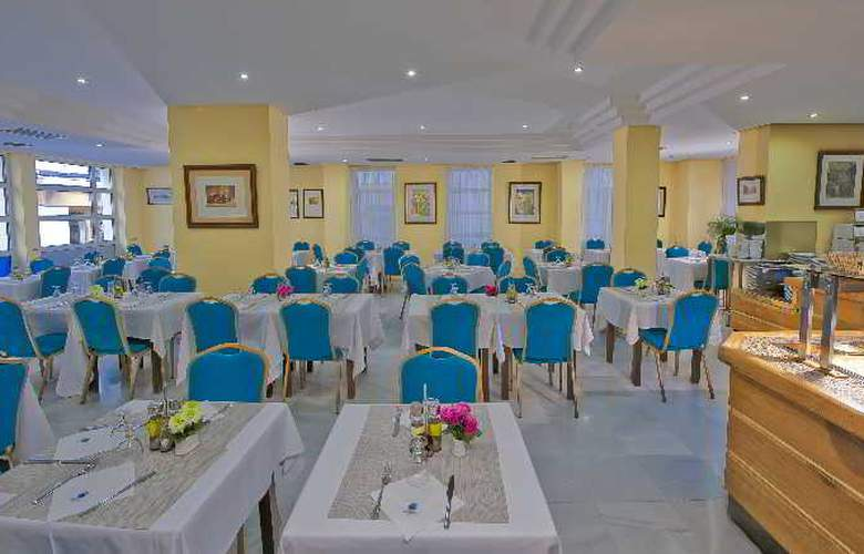 Navas - Restaurant - 20
