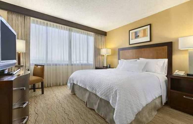 Embassy Suites Santa Clara Silicon Valley - Hotel - 3