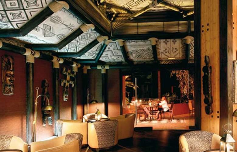 The Ritz-Carlton, Abama - Bar - 68
