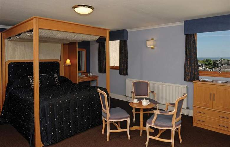 Best Western Kings Manor Hotel - Room - 211