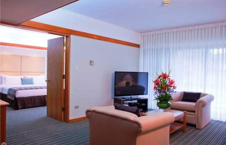 Sonesta Hotel El Olivar - Room - 9