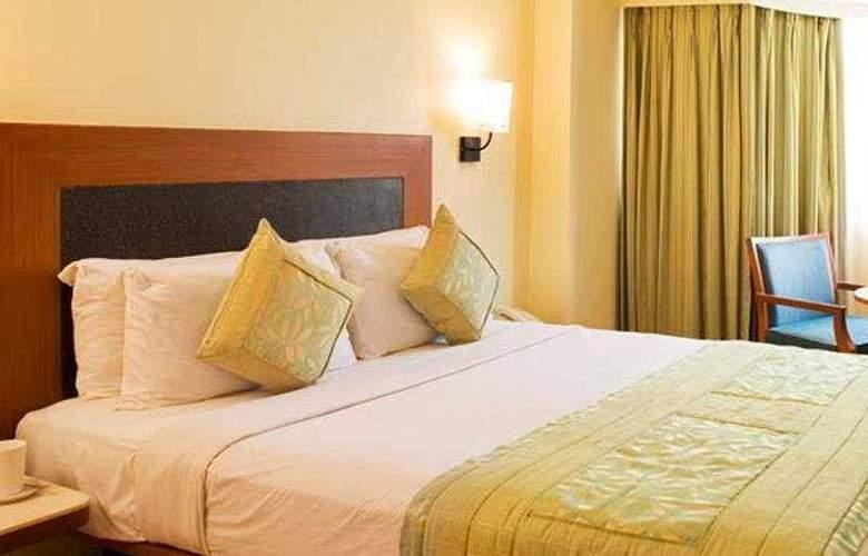 Lotus Beach Resort - Room - 2