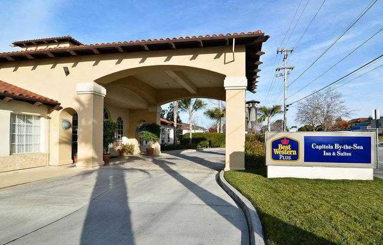 Best Western Plus Capitola By-The-Sea Inn & Suites - Hotel - 6