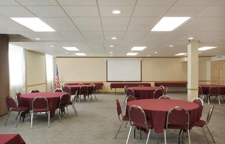 Best Western Syracuse Airport Inn - Room - 20