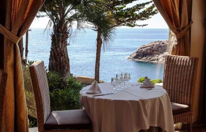 Eden Roc - Restaurant - 9