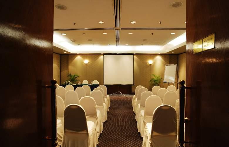 Swiss Garden Bukit Bintang, Kuala Lumpur - Conference - 6