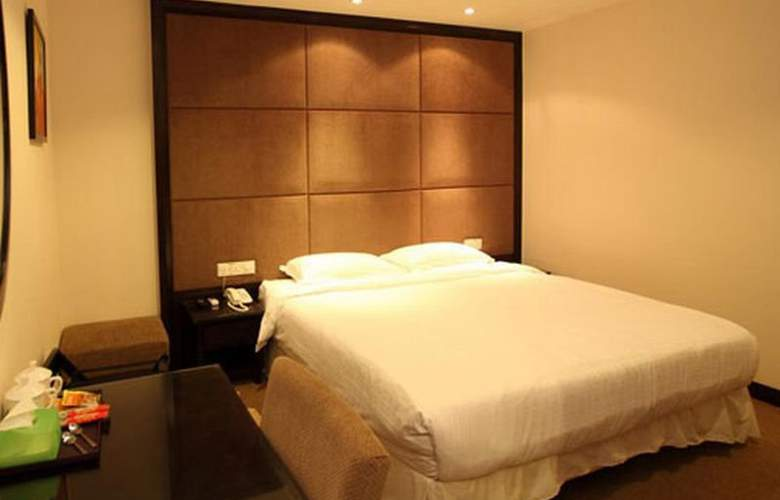 Country Hotel Bandar Baru Klang - Room - 2