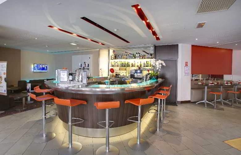 Novotel Paris Centre Gare Montparnasse - Hotel - 12