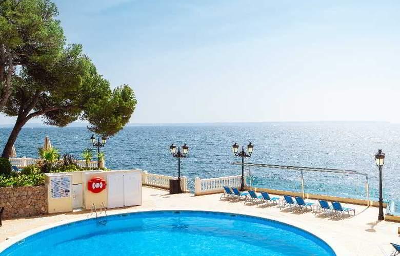 Europe Playa Marina - Pool - 41