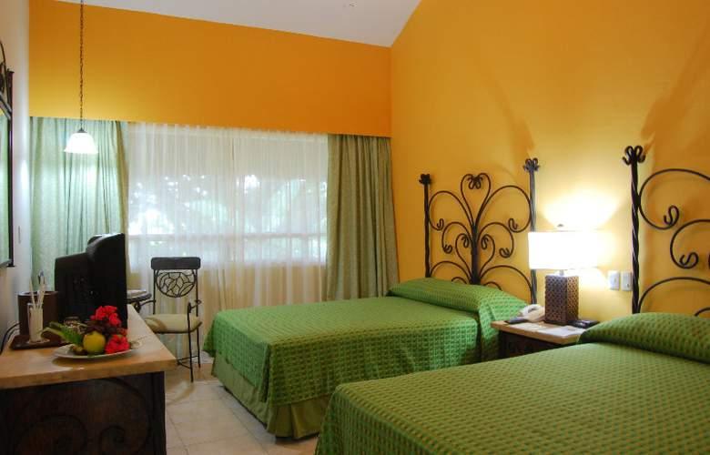 Villa Mercedes Palenque - Room - 5