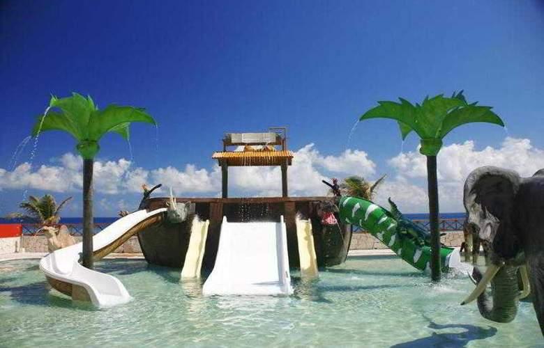 Royal Solaris Cancun Resort All Inclusive - Hotel - 15