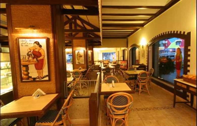 Fidalgo - Restaurant - 24