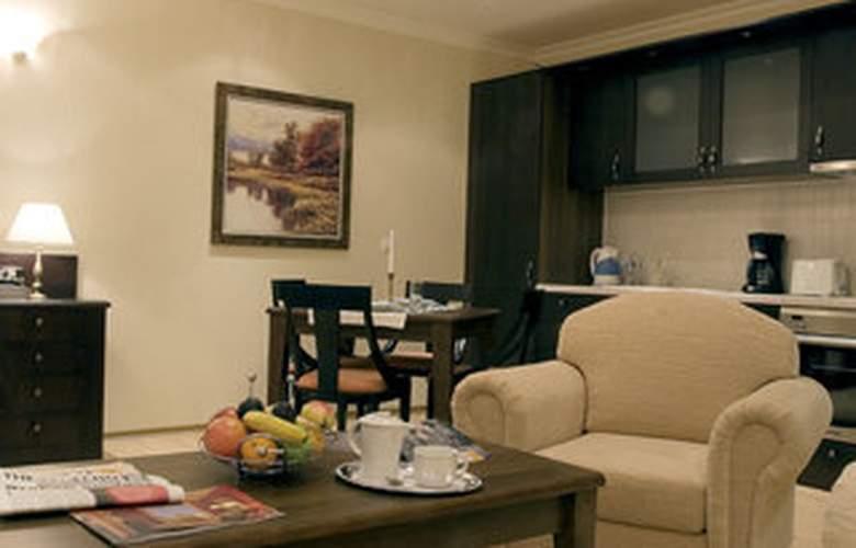 Bulgaria Aparthotel - Room - 1