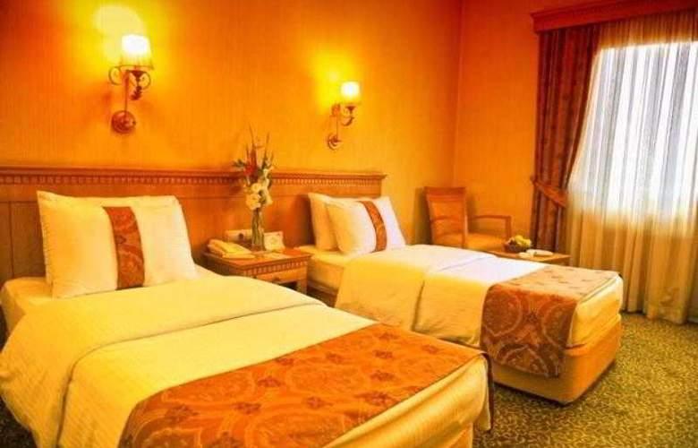 Usta Park - Room - 8