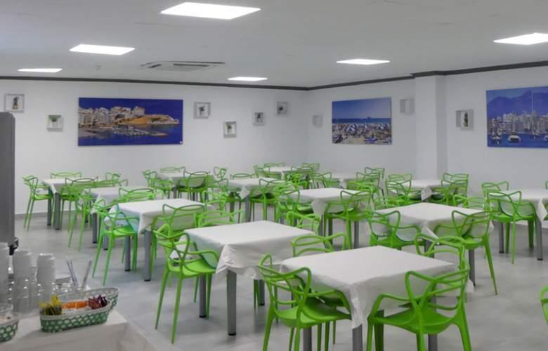Benidorm City Centre - Restaurant - 3