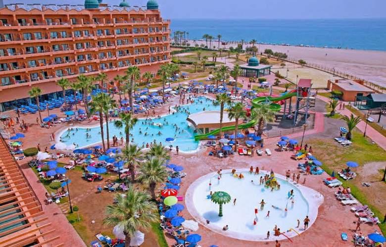 Alegría Colonial Mar - Hotel - 0