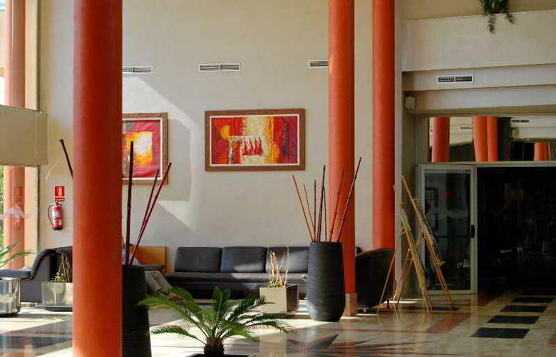 Regina Gran Hotel - General - 9