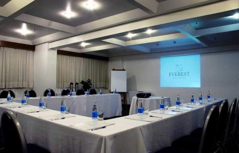 Everest Porto Alegre - Conference - 2