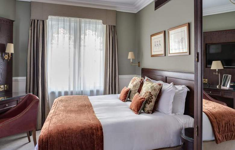 St Paul Hotel - Room - 18