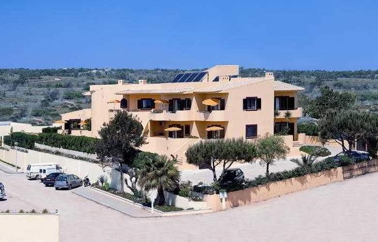 Villa Marazul - Hotel - 0