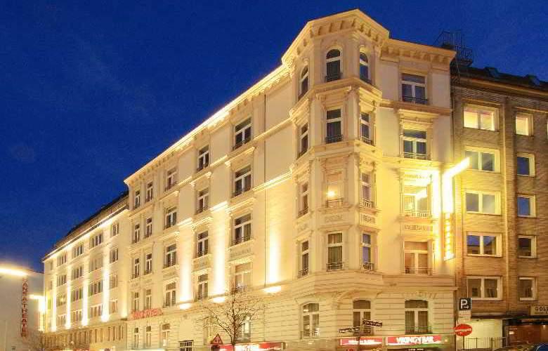 Novum Eleazar Hamburg - Hotel - 0