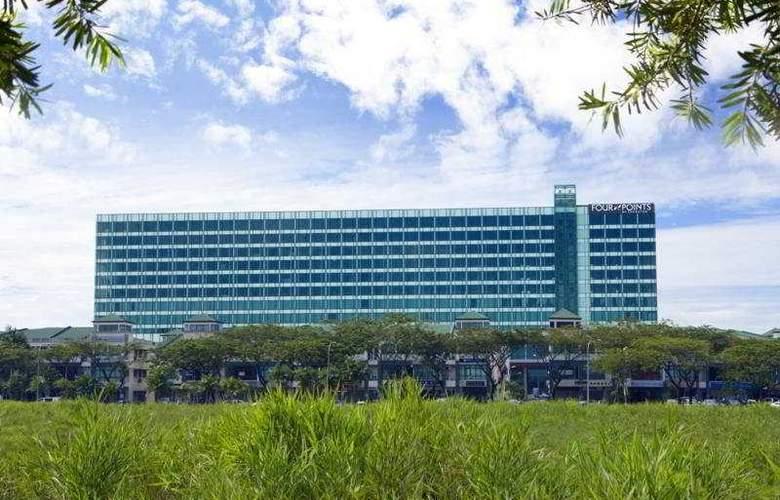 Century Kuching Hotel - Hotel - 0