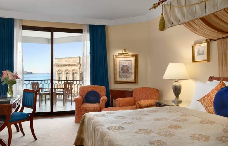 Ciragan Palace Kempinski - Room - 9
