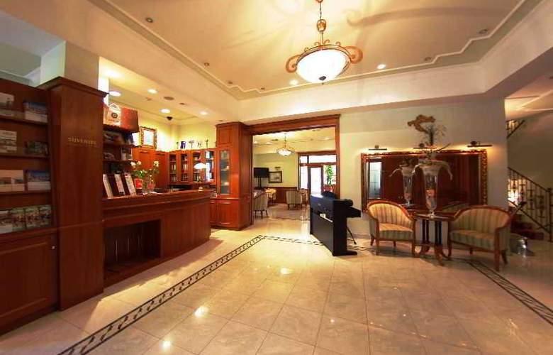 Hotel Korana Srakovcic - General - 1