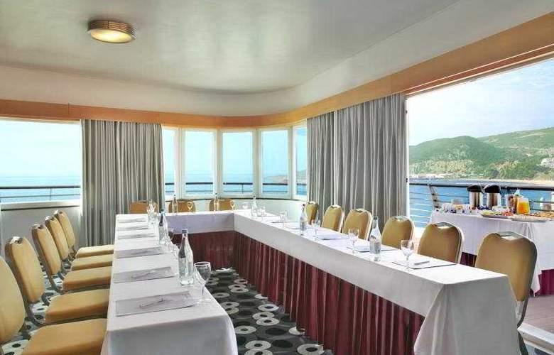 SANA Sesimbra Hotel - Conference - 9