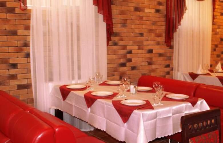 Marsell - Restaurant - 12
