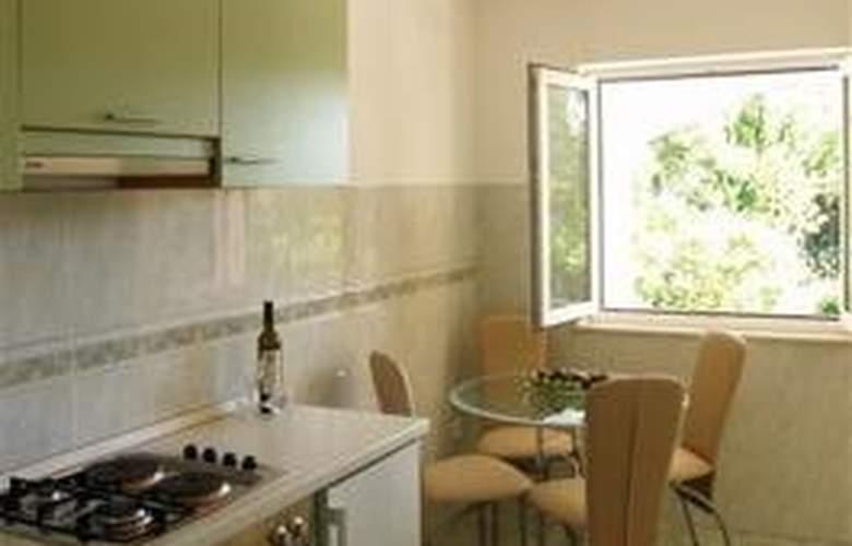 Peric Apartments - Room - 6