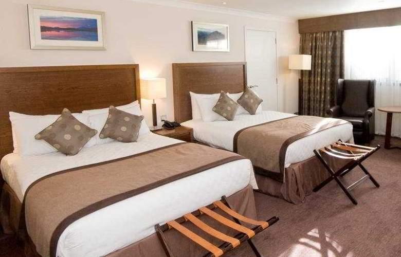 Thistle Aberdeen Altens - Room - 1