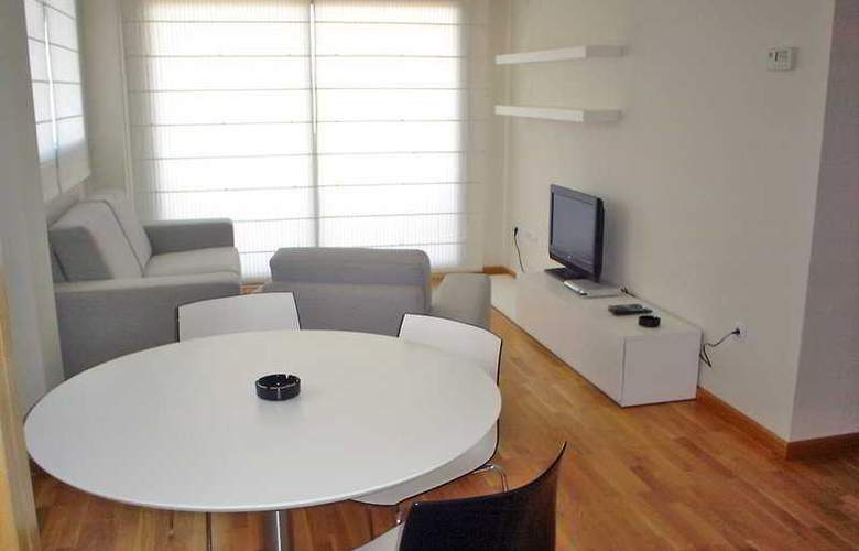 Apartamento Urbem Suites San Vicente - Room - 6