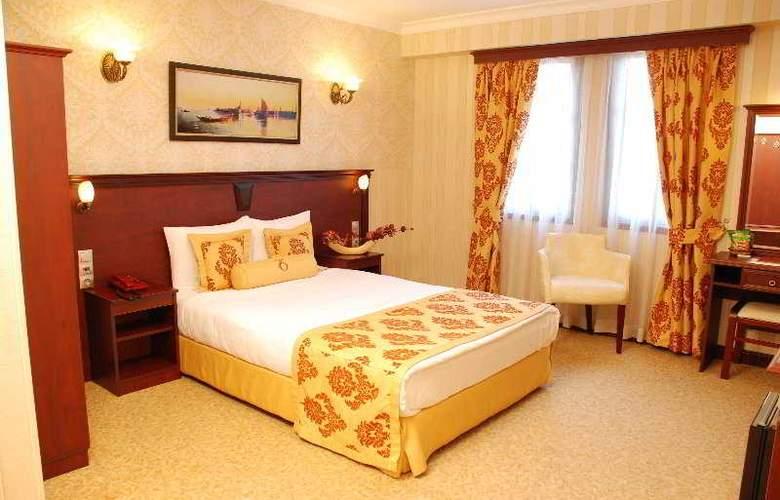 Oglakcioglu Park Boutique Hotel - Room - 1