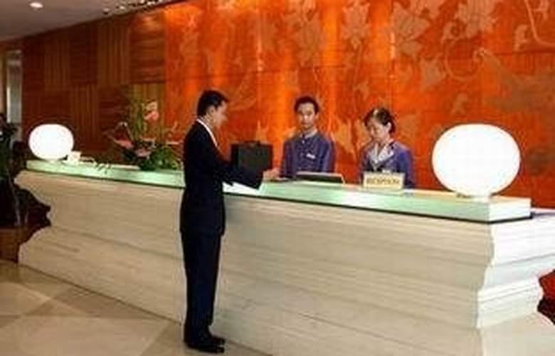 Princeton Bangkok - Hotel - 0
