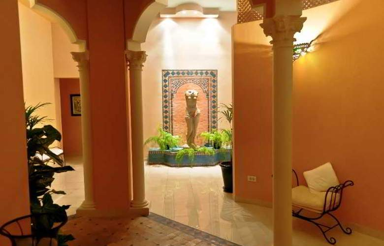 La Quinta Park Suites - Hotel - 5